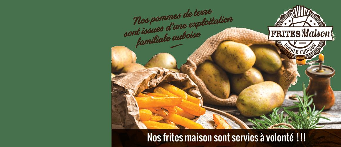 Slider-Frites